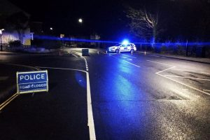 emergency services called to serious collision on fairlee road in newport