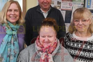 lottery funding grant for pan together
