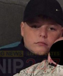 Major Search For Missing 12 Year Old Boy From Southsea