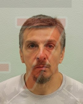 man jailed for two unprovoked stabbings
