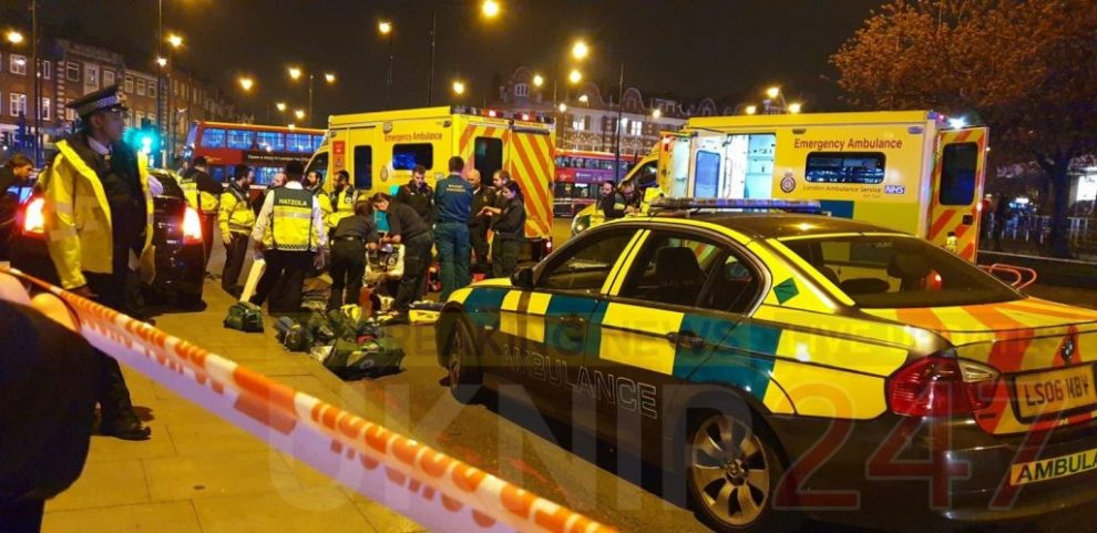 man left with life changing injuries following attack on his vehicle
