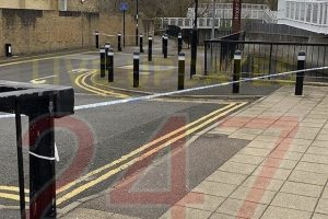 man remains serious after stabbing in lewisham
