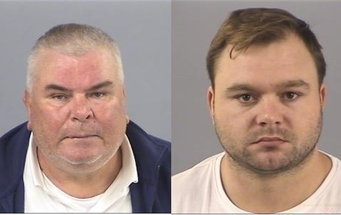 pair jailed for 12 years after targeting the elderly
