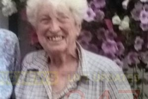 search launched for missing pensioner from alresford