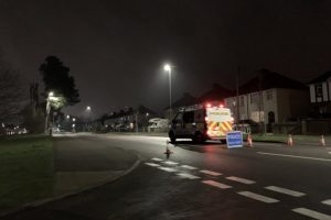 Serious Collision In Maidstone After Two Youths On Bike