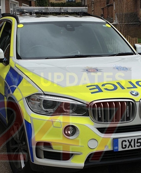 Terror probe launched following Stanwell stabbing, UKNIP