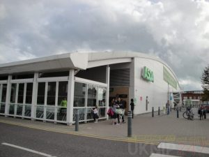 Updated:asda Fratton On Lock Down After System Failure