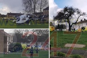 updatedman shot dead in maidstone