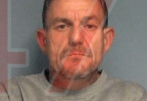 21 years jail for mounting the pavement in his car and mowing down man