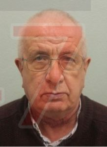 Carehome  Worker Jailed After Trial