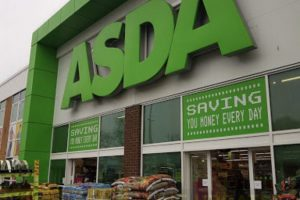 cash machine raid at asda in tunbridge wells
