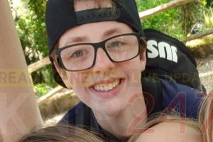 concerns for missing isle of wight teenager
