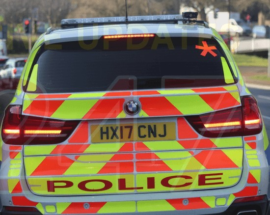 emergency services called to concern for welfare