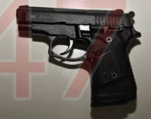Man Has Been Charged With Possession And The Supply Of Firearms