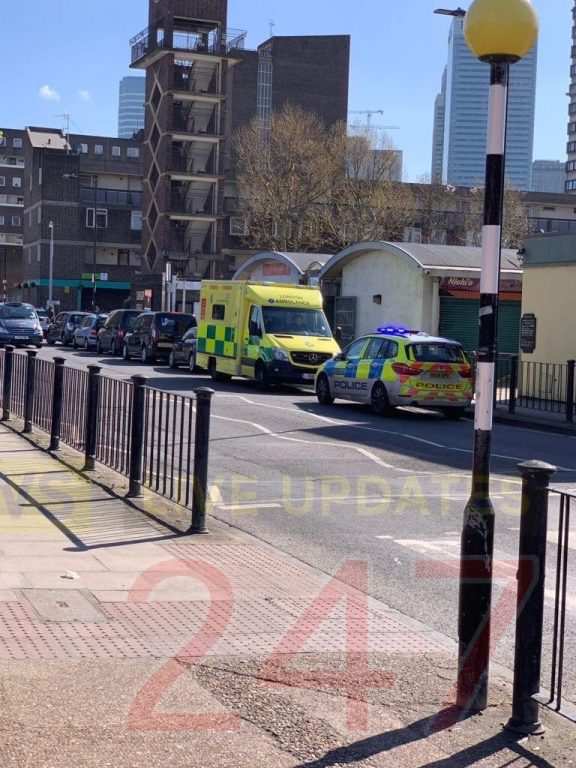 man stabbed in the chest