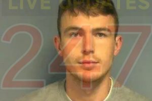 raider who stole over 76k escapes from prison