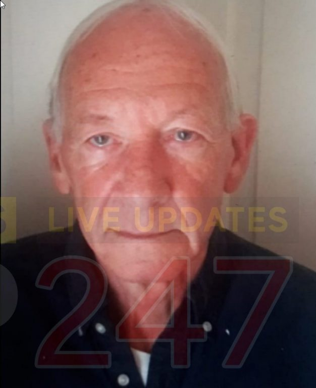 search for missing tunbridge wells pensioner