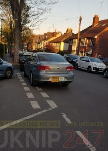 Shots Fired At Labour Party Councillor House