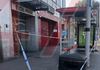 stabbing probe launched by police in haringey north london