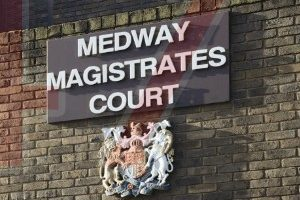 teenager charged with possessing knife in northfleet