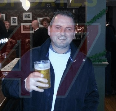 why o why o why o why tributes paid to murder southampton man perry cardy