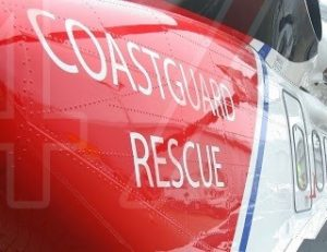 A Man Who Fell Overboard From His Vessel Has Been Rescued From The Water Earlier Today
