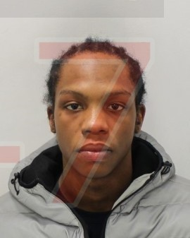 Bromley Wanted For Threats To Kill By Police