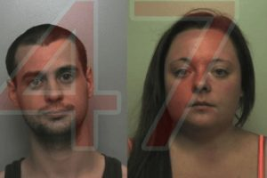 burntwood couple found guilty of child cruelty and causing or allowing the death of a child following baby sons death