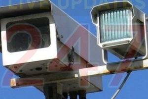 cctv left in the dark as five staff axed on the isle of wight