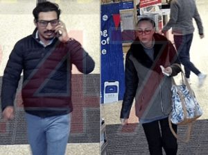 Couple Sought After Distraction Theft  From Tesco In Wellingborough