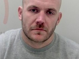 dartford armed robber jailed for seven years