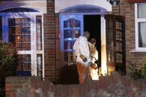 detectives investigating death of woman after orpington house fire