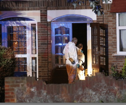 Detectives investigating death of woman after Orpington house fire, UKNIP