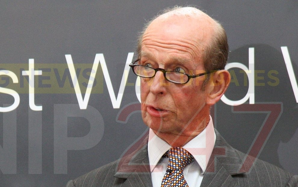 duke of kent set to visit the isle of wight