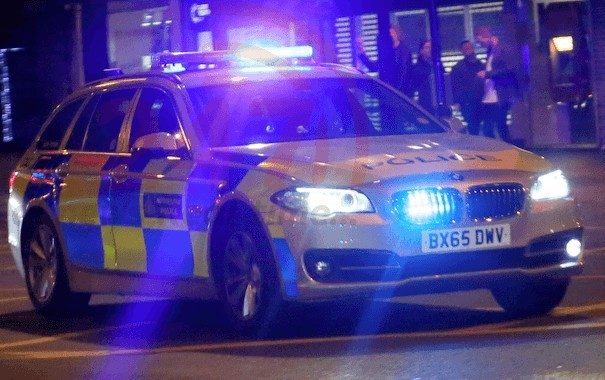 eight arrests made after fight outside dagenham takeaway