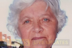 elderly woman missing from tonbridge
