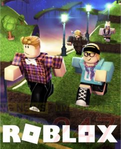 For Parents Of Children Using The -roblox App-