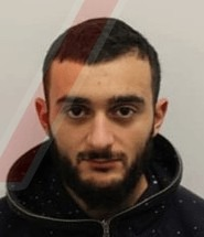 jailed and disqualified from driving following a serious collision on the a10 after police use dna to link driver