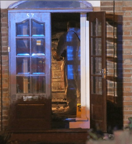 joint probe launched after suspicious blaze at orpington property