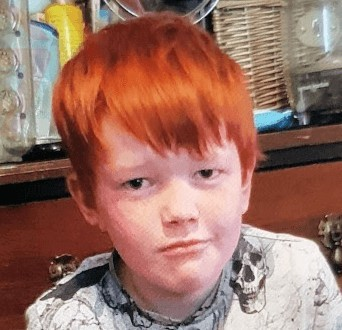 major search launched for missing ten year old boy from hastings