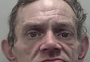 man jailed after wielding knife at shop workers in folkstone
