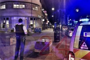 man stabbed multiple times at camden town