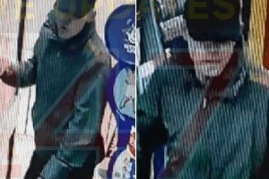 man wanted after till snatch from portswood minimart in southampton