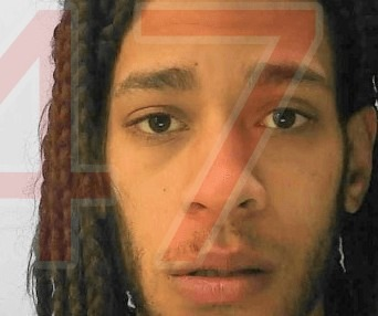 man wanted on recall to prison for breaching licence
