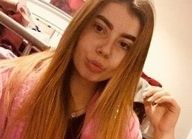 missing teenager morgan foster from carlisle
