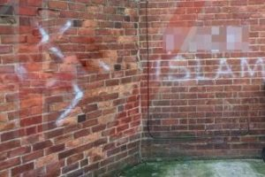 Officers Are Appealing For Witnesses  After Hate Crime In Tower Hamlets