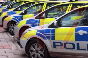 police investigate road rage attack on m3 motorway hard shoulder