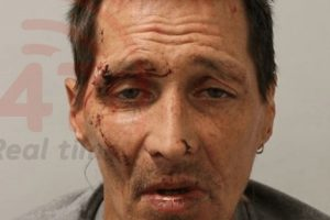 suspended prison sentence after attacking police officer in haringey