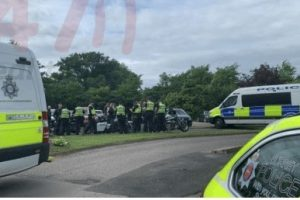 thirty four arrests connected to hells angels euro run 2019