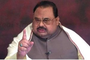 altaf hussain has been arrested connection with number of hate speeches